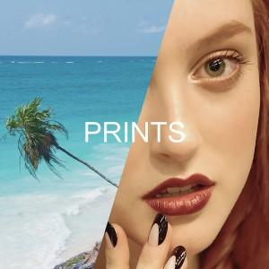 Prints - coming soon