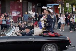 GALA Day Parade